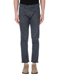 Re Hash Casual Pants Lead
