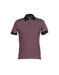 Prada Topwear Polo Shirts Men