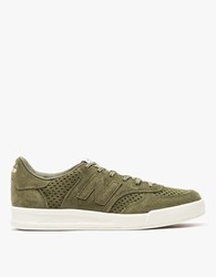 New Balance Made In Uk Ct300 In Military