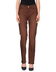 Trussardi Jeans Jeans Cocoa