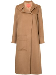 Manning Cartell Cloud Scapes Coat Brown