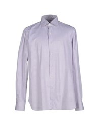 Belvest Shirts Shirts Men