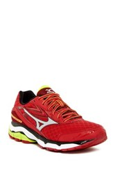 Mizuno Wave Inspire 12 Neutral Running Shoe Yellow