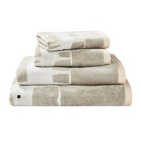Scion Mr Fox Towel Blush Bath Sheet
