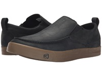Keen Timmons Slip On Black Gum Men's Slip On Shoes