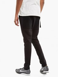Thom Krom Black Deep Crotch Sweatpants