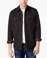 Hurley Backroad Shirt Jacket