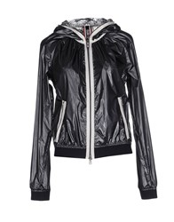 Club Des Sports Coats And Jackets Jackets Women Black