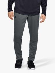 Under Armour Mk 1 Warm Up Training Trousers Pitch Grey Black
