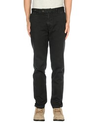 Reds Trousers Casual Trousers Men Dark Green