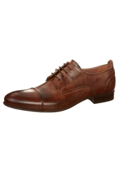 Pier One Smart Laceups Brown