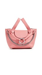 Meli Melo Linked Thela Mini Tote Bag Daphne