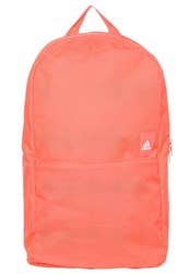 Adidas Performance Classic Rucksack Core Pink Easy Coral White