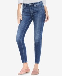 Vince Camuto Two By Skinny Jeans Mid Vintage
