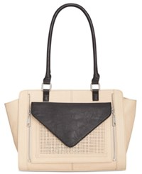 Inc International Concepts Debie Bag In Bag Tote Only At Macy's Sand