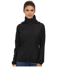 Merrell Convair Windbreaker Black Women's Coat