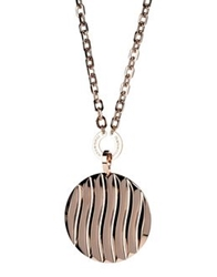 Rebecca Necklaces Copper