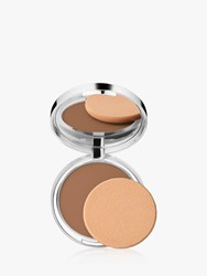 Clinique Stay Matte Sheer Pressed Powder Oil Free Brandy