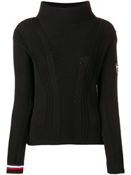 Rossignol Cinetic Sweater Black