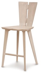 Copeland Furniture Axis Counter Stool