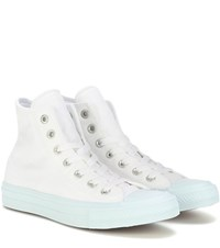 Converse Chuck Taylor Ii Hi Top Sneakers White