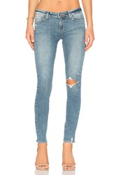 Paige Verdugo Ultra Skinny Pryor Destructed