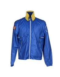 Historic Research Jackets Blue