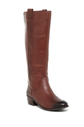 Arturo Chiang Georgex Boot Brown