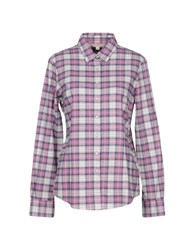 Brooks Brothers Shirts Light Purple