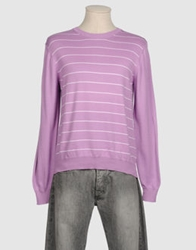 Roda Crewneck Sweaters Light Purple