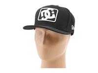 Dc Buzzcutt Hat Black Baseball Caps