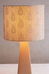Plum And Bow Kanti Lamp Shade Mint