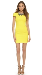 4.Collective Sleeveless Fitted Dress