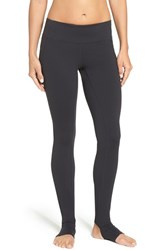 New Balance Women's Foiled Stirrup Tights