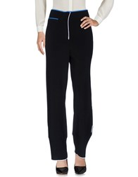 Haal Casual Pants Black