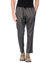 Imperial Star Imperial Trousers Casual Trousers Men Steel Grey