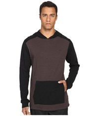 Tavik Ronin Knit Raven Grey Men's Sweatshirt Gray