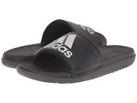 Adidas Voloomix Black Silver Metallic Men's Sandals