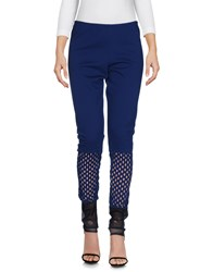 Dv Roma Leggings Blue