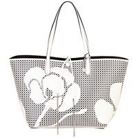 Fiorelli Savannah Tote Bag White