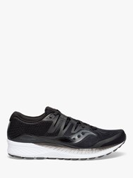 Saucony Ride Iso 'S Running Shoes Black