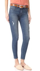 Siwy Felicity Seamless Low Rise Skinny Jeans No Surprises