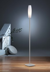 Holtkoetter 2560Led Raumfluter Floor Lamp With Dimm System Silver