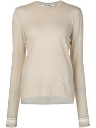 Paco Rabanne Crew Neck Sweater