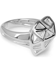 Links Of London Flutter And Wow Sterling Silver Ring