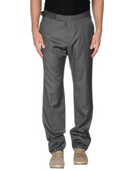 Tom Ford Casual Pants Grey