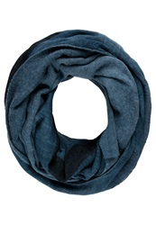 Replay Snood Blau Blue Denim