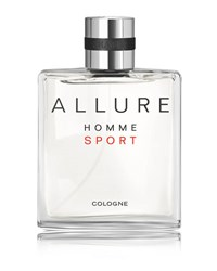 Chanel Allure Homme Sport Cologne Spray 3.4 Oz.