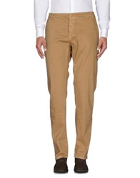 Beverly Hills Polo Club Trousers Casual Trousers Camel