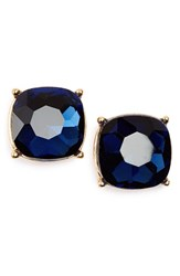 Junior Women's Bp. Faceted Stone Stud Earrings Montana 2 For 20